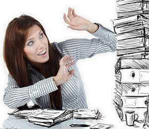 Бухгалтерские проводки и первичные документы