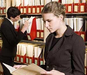 Бухгалтерский учет, ведение бухгалтерского учёта