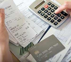 Количественная оценка кредитного риска компании