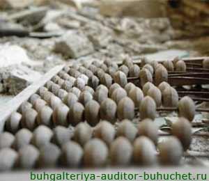 Отражение на счетах бухучета полученных субсидий