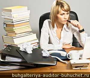 Пояснительные записки к бухгалтерским балансам