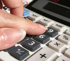 Расчет вмененного налога ЕНВД за неполный месяц