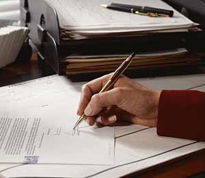 Единые упрощенные налоговые декларации по ЕНВД